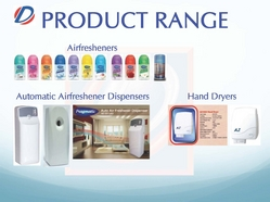 Automatic Hand Dryer In UAE from DAITONA GENERAL TRADING (LLC)