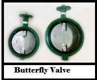 BUTTERFLY VALVES IN DUBAI from TIMOR DUBAI