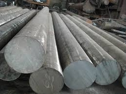 Carbon Steel Round Bars from M.A.INTERNATIONAL