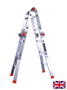 Multipurpose Ladder In Uae
