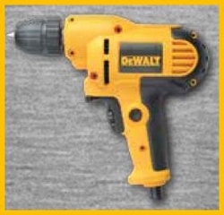 10mm MID - HANDLE ROTARY DRILL from AL TOWAR OASIS TRADING