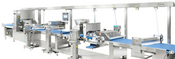 Full Automatic Production Line Bakery Equipment from EAST GATE BAKERY EQUIPMENT FACTORY