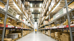 Warehouse And Logistics Solutions