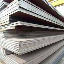 Alloy Steel Plates from VINAYAK STEEL (INDIA)
