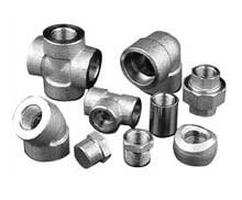 Forged Pipe Fittings from VINAYAK STEEL (INDIA)