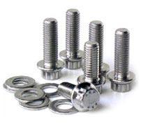 Metal Fasteners from VINAYAK STEEL (INDIA)