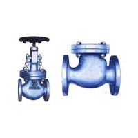 Valves from VINAYAK STEEL (INDIA)