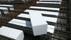 thermocole sheets and blocks from ASPEN POLYSTYRENE INDUSTRY