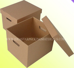 FILE STORAGE BOXES from IDEA STAR PACKING MATERIALS TRADING LLC.