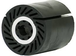 RUBBER CUSION   , EXPANSION ROLLER , RUBBER WHEEL  from AL TAHER CHEMICALS TRADING LLC.