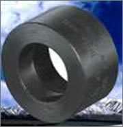 Carbon Steel Coupling from VINAYAK STEEL (INDIA)