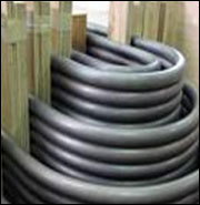 Carbon Steel U Tube from VINAYAK STEEL (INDIA)