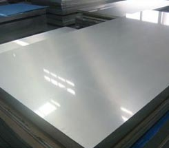 Duplex Steel Plates  from NANDINI STEEL