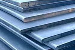 Hardox Steel Plates  from NANDINI STEEL