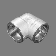 90 Deg Elbow from NANDINI STEEL