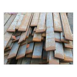 Carbon Steel Flat from NANDINI STEEL