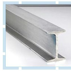 Mild Steel Beam from NANDINI STEEL
