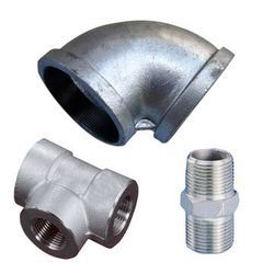 Pipe Couplings from NANDINI STEEL