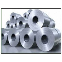 Metal Alloy from NANDINI STEEL
