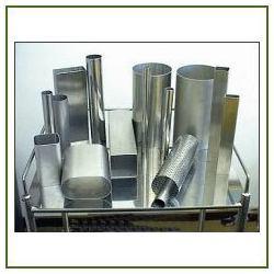 Industrial Steel Pipes from NANDINI STEEL