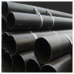 Black Steel Pipes from NANDINI STEEL