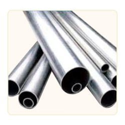 Cupro Nickel Pipe from NANDINI STEEL