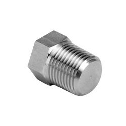 Screwed Pipe Fittings from NANDINI STEEL