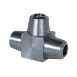 Socket Weld Fittings from NANDINI STEEL