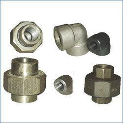 Nickel Fittings from NANDINI STEEL