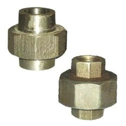 Forged Pipe Fittings from NANDINI STEEL