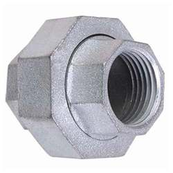 GI Pipe Fittings from NANDINI STEEL