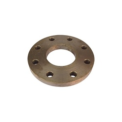 Steel Plate Flanges from NANDINI STEEL