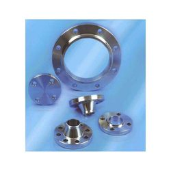 Stainless Steel Forged Flanges from NANDINI STEEL