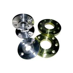 Mild Steel Flanges from NANDINI STEEL