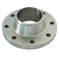 Welding Neck Flanges from NANDINI STEEL