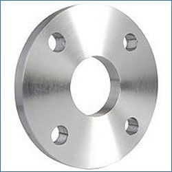 DIN Flanges from NANDINI STEEL