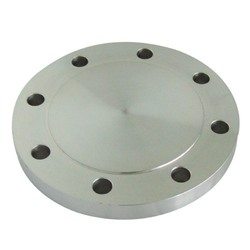 Blind Flanges from NANDINI STEEL