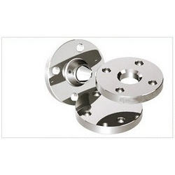 Duplex Steel Flanges from NANDINI STEEL