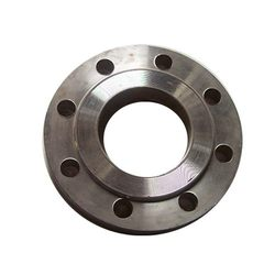Forged Flange from NANDINI STEEL