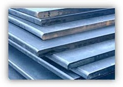 Hardox Plate from NANDINI STEEL