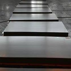Abrasion Resistant Plates from NANDINI STEEL