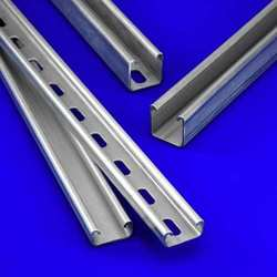 Stainless Steel Channels from NANDINI STEEL