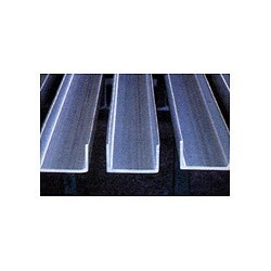 Metal Channels from NANDINI STEEL