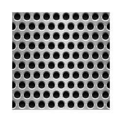 Perforated Sheets from NANDINI STEEL
