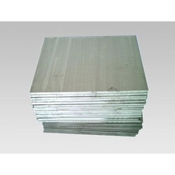 Titanium Sheets from NANDINI STEEL