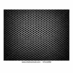 Metal Mesh Sheet from NANDINI STEEL