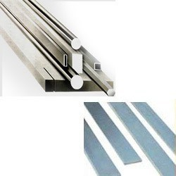 Aluminum Strips Sheet from NANDINI STEEL