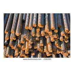 Steel Rods from NANDINI STEEL