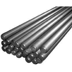 Threaded Rods from NANDINI STEEL