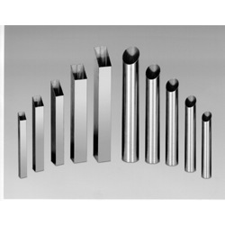 Square Tubes from NANDINI STEEL